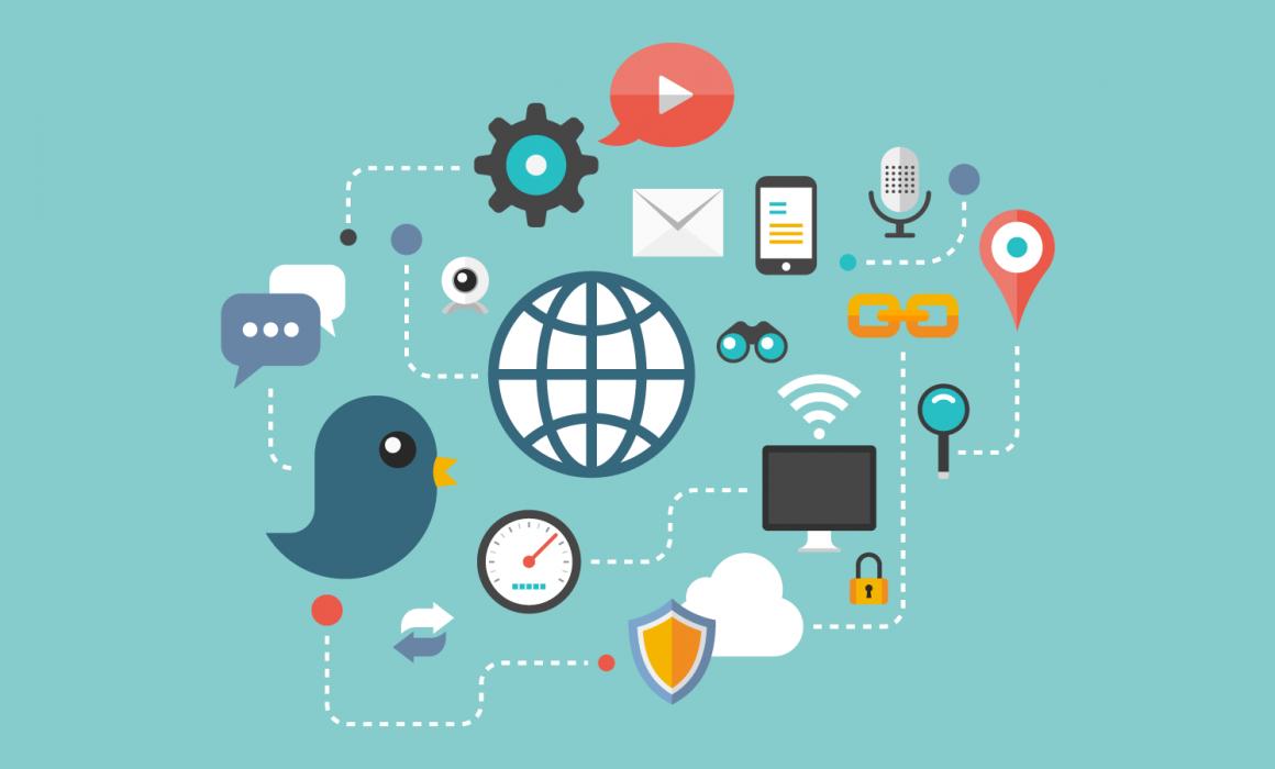 Social vs Website