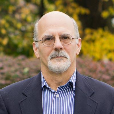 Ken Ward