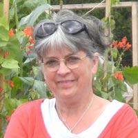 Suzanne Becque