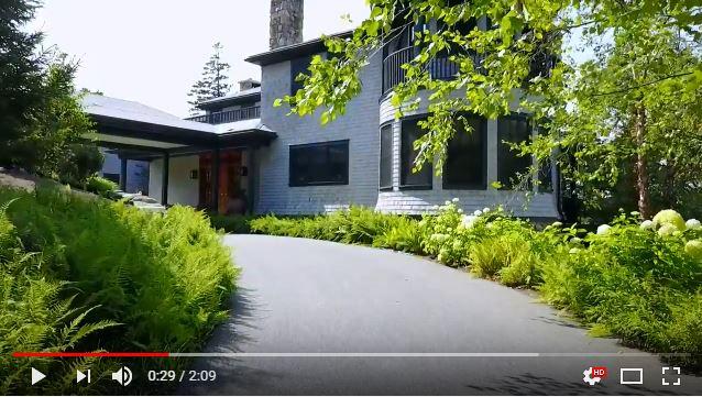 Burdick & Associates Landscape Design