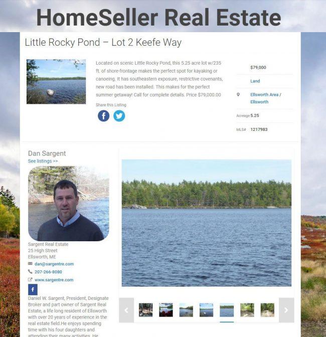 HomeSeller Real Estate